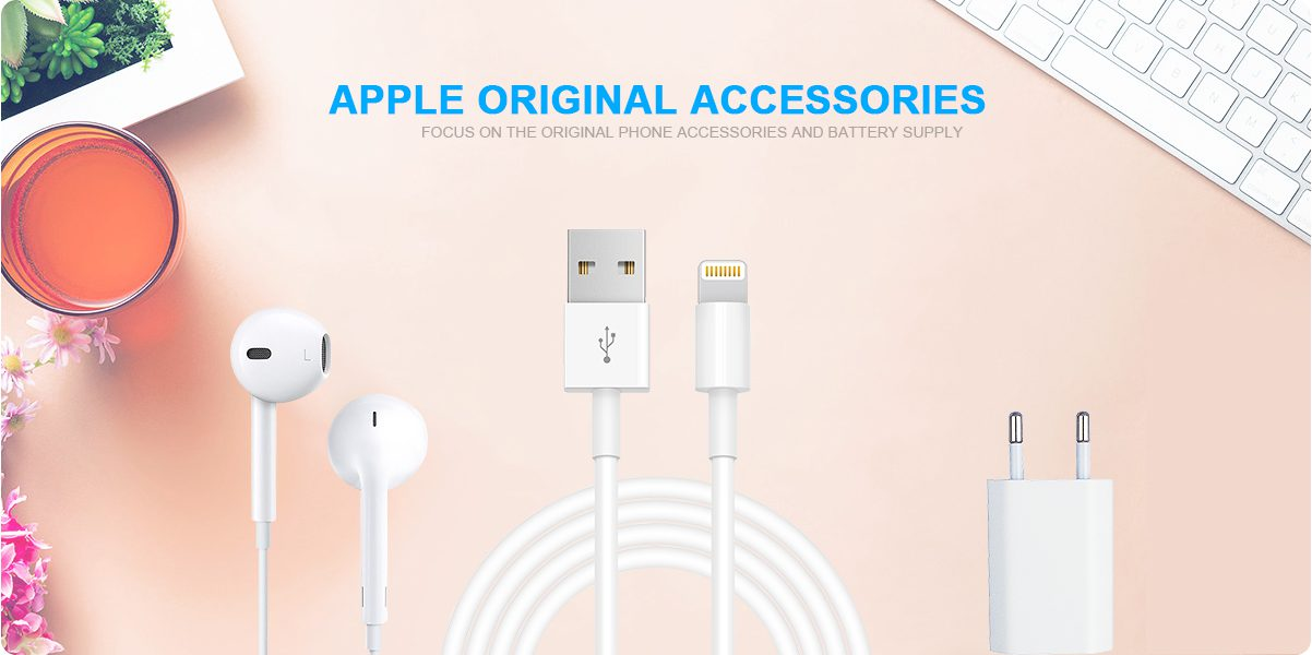 Apple cell phone accessories wholesale