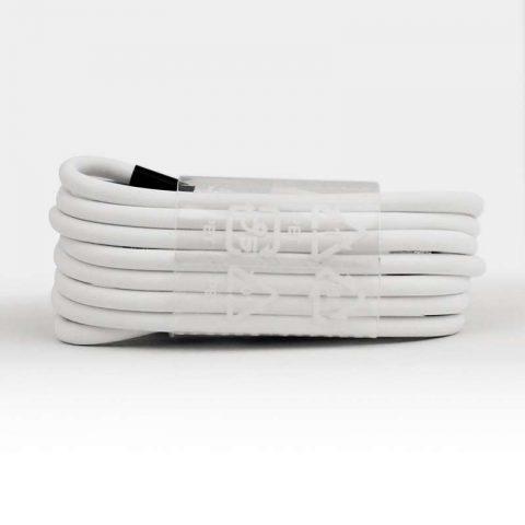 Original OEM EP-DG925UWE Samsung S6 Micro USB Cable Wholesale 1.2M White