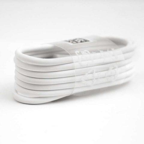 Original OEM EP-DW700CWE Samsung Tab pro S S8 S8 Plus USB C Type-C Cable Wholesale 1.5M White