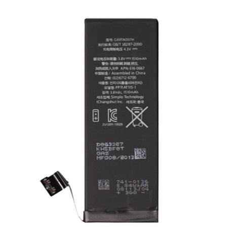 iPhone 5C OEM battery