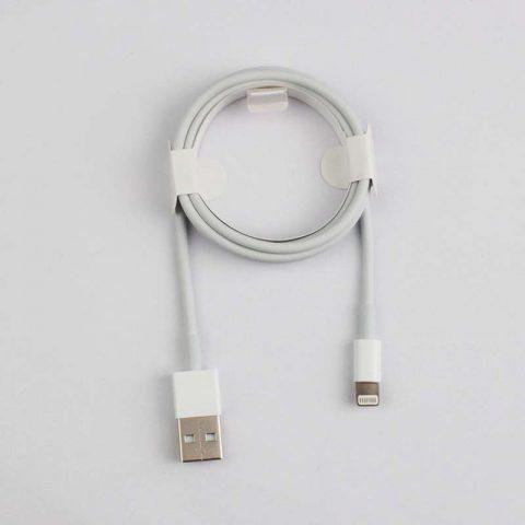 Original OEM MD818 Apple iPhone 7 Lightning Cable Wholesale 1M