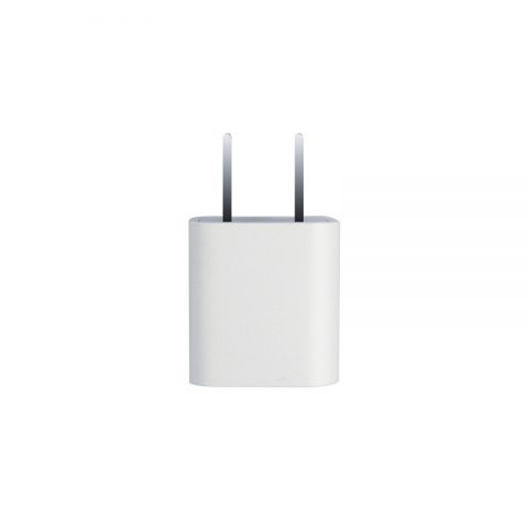 Original Apple 5W USB power adapter, A1385 charger cube