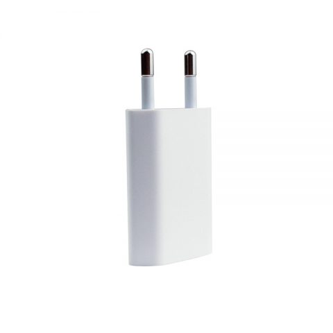 A1400 MD813 OEM Original iPhone Charger Wholesale 5W cube