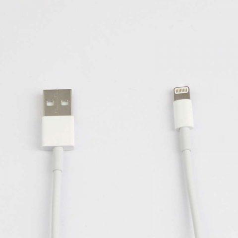 Original OEM ME291 Apple Iphone Lightning Cable Wholesale 0.5M