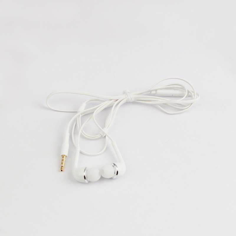 Original OEM Samsung S4 Headset EO-HS3303WE Wholesale Earphone White