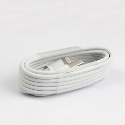 Original OEM MD819 Apple Iphone Lightning Cable Wholesale 2M