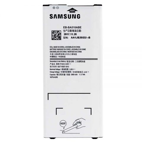 Samsung A7 2016 EB-BA710ABE original battery wholesale