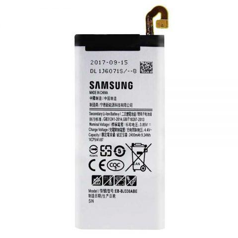 Samsung Galaxy J3 2017 J330F EB-BJ330ABE original battery wholesale