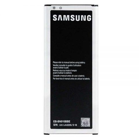 Samsung Galaxy Note 4 EB-BN910BBE original battery wholesale