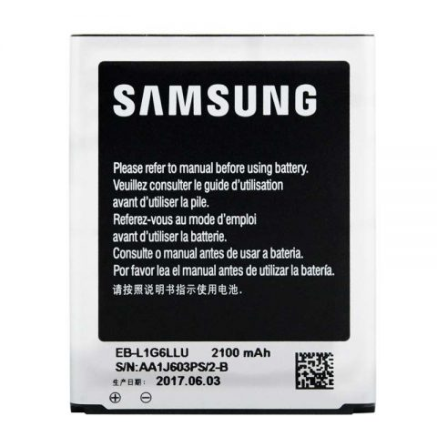Samsung Galaxy S3 EB-L1G6LLU original battery wholesale