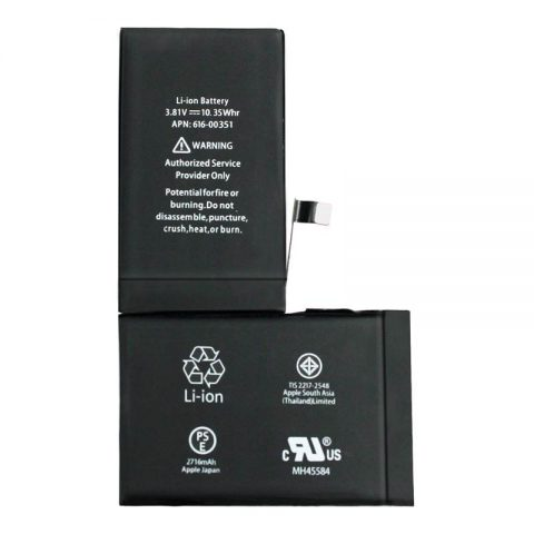 Apple iPhone x original battery wholesale