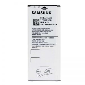 samsung A3 2016 A310F battery wholesale
