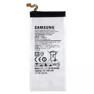 Samsung Galaxy E5 E500 E500F EB-BE500ABE Original Battery Wholesale