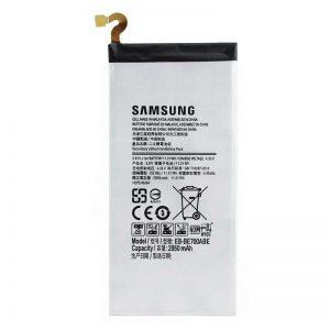 Samsung Galaxy E7 E7000 E700F EB-BE700ABE Original Battery Wholesale