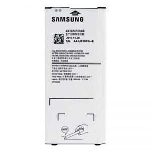 Samsung A5 2016 EB-BA510ABE original battery wholesale