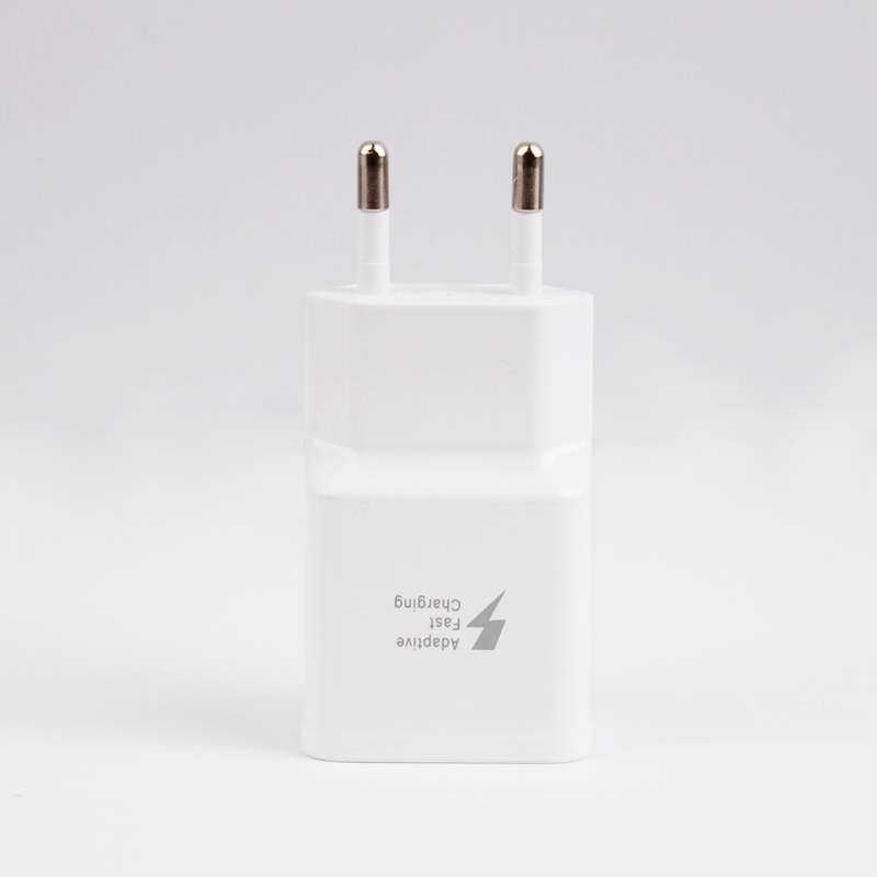 Original OEM Samsung EP-TA20EWE Note 4 S6 USB Fast Phone Charger Wholesale