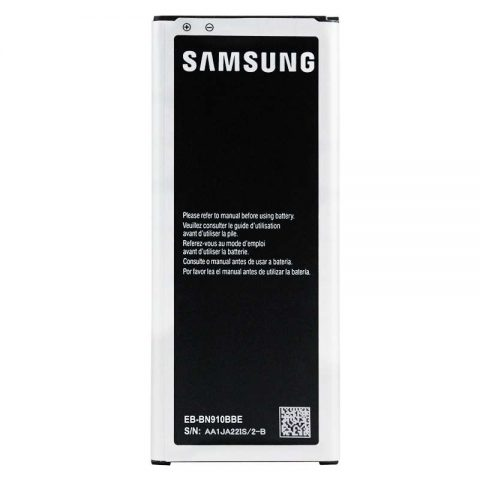 Samsung Galaxy Note4 IV EB-BN910BBE Batteries Batterie Bateria Batterij SM-N910F AKKU ACCU 3220 mAh Wholesale