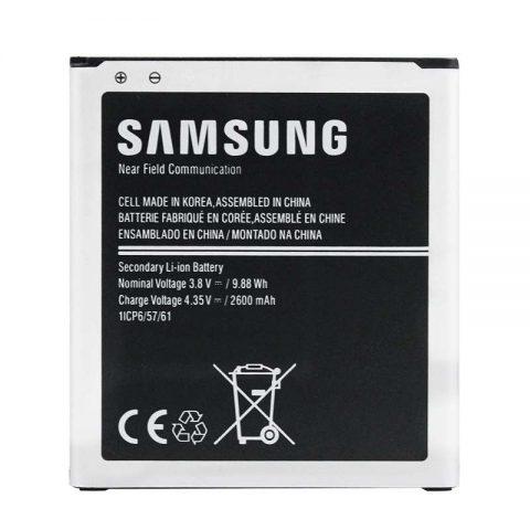 Samsung J5 EB-BG531BBE Batteries Batterie Bateria Batterij SM-J500F J3 2016 AKKU ACCU 2600mAh Wholesale