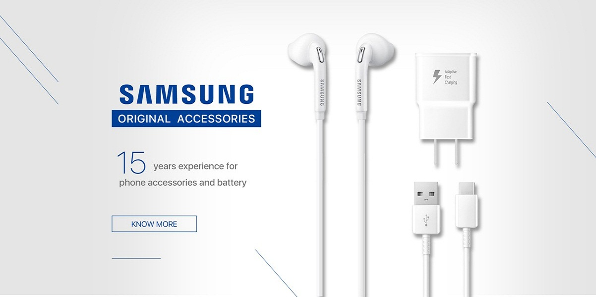 samsung cell phone accessories distributor