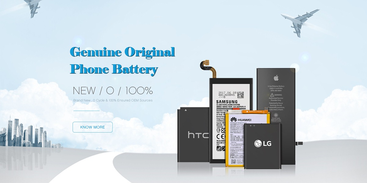cell phone battery wholesale