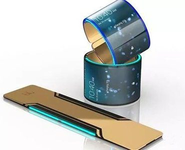 mobile phones in the next decade