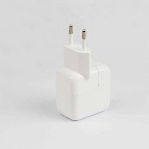 Original A1401 MD836 Apple 12W iPad Charger EU Plug USB Power Adapter Wholesale