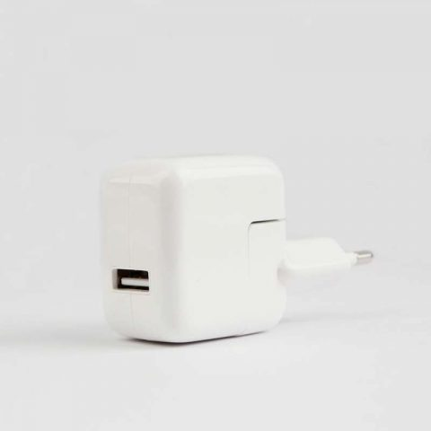 Original iPad 10W charger A1357 wholesale