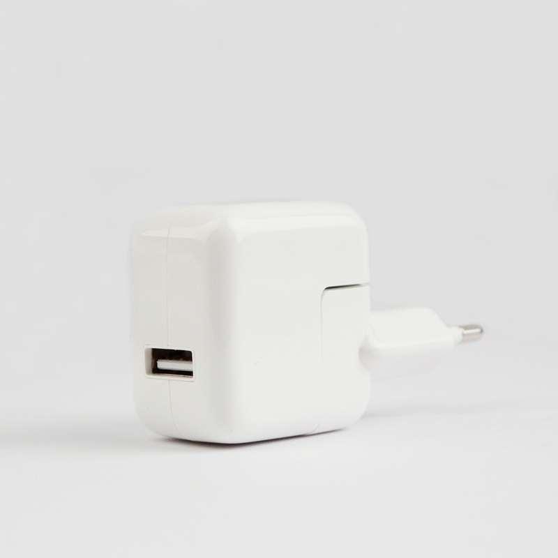 Original A1357 MC359 Apple 10W iPad Charger USB Power Adapter Wholesale