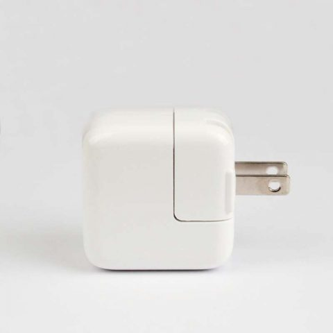 Apple 12W USB Power Adapter, MD836 iPad Charger Wholesale