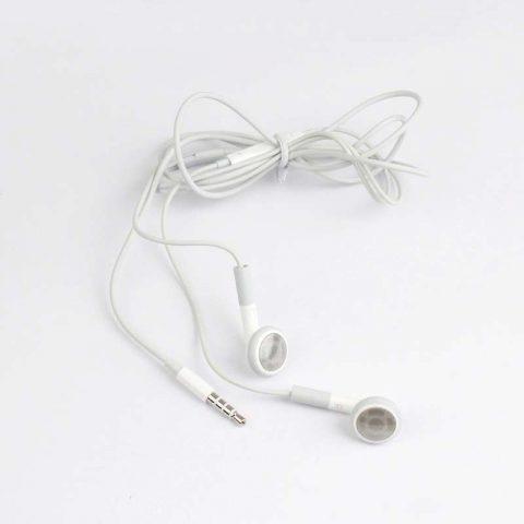 Original OEM Apple iPhone 4 Earphone MB770 Wholesale Headset White