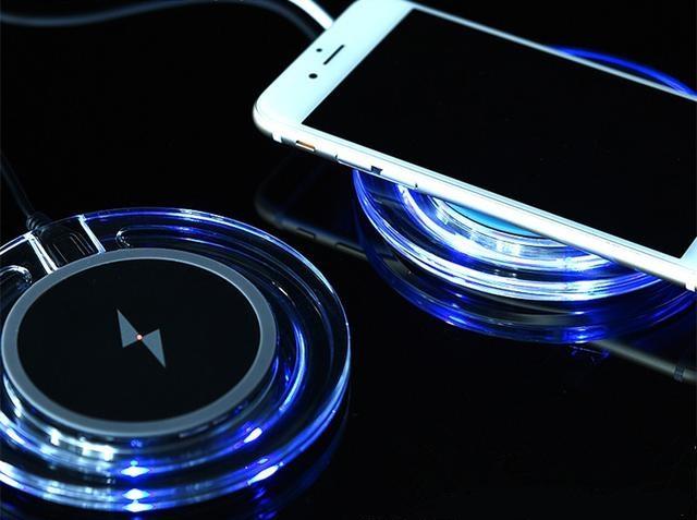 Will wireless charging hurt the phone?