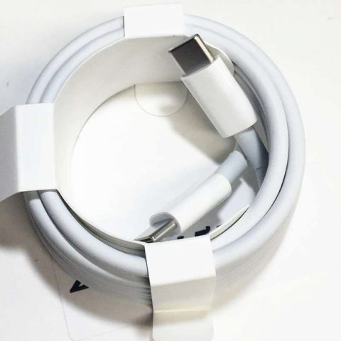Original OEM Apple Macbook OEM USB-C Charge Cable