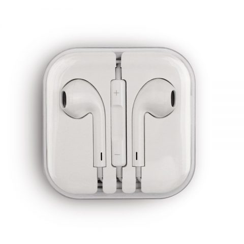 Apple headset MD827