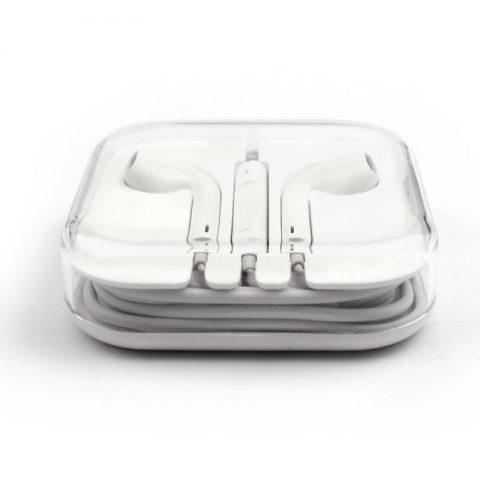 Original OEM Apple iPhone 5 Earphone MD827 Wholesale Headset White