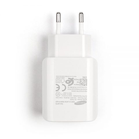 Samsung Travel Adapter USB-C Fast Charger Wholesale