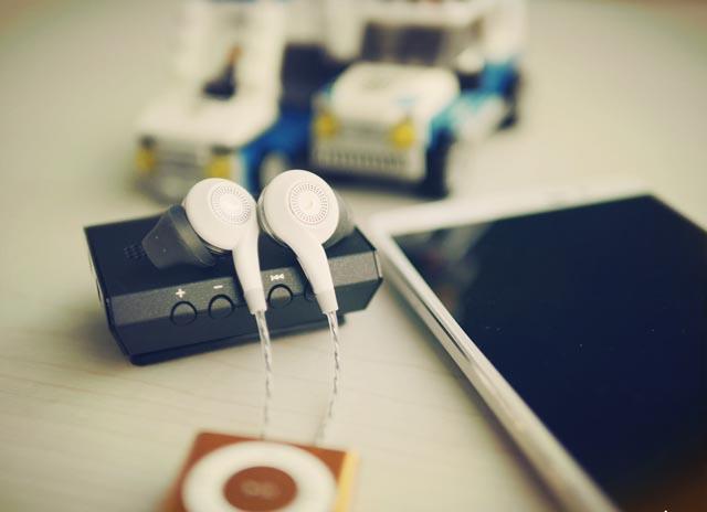 get your earphones better