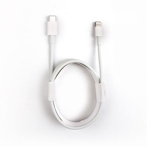Apple iPhone/iPad/Macbook USB-C to Lightning Cable