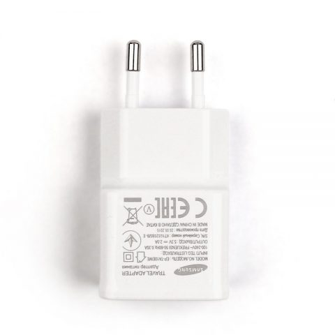 Original samsung note 3 wall charger