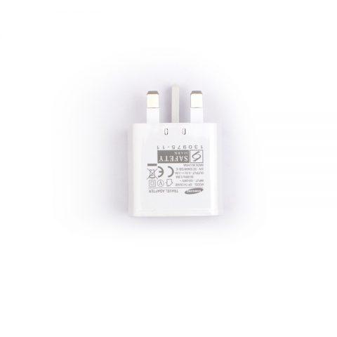 Original OEM Samsung EP-TA10UWE Note 3 USB Charger Wholesale