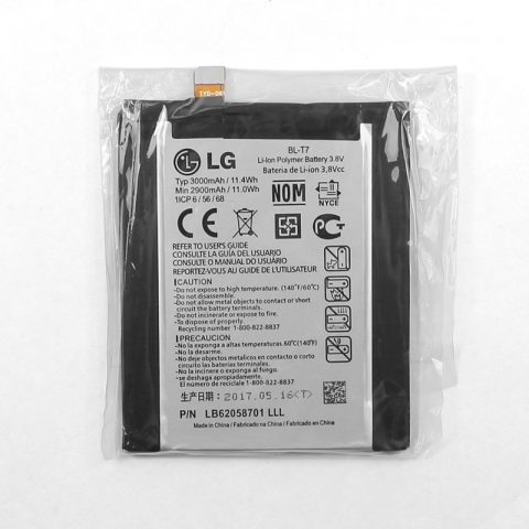 BL-T7 LG G2 Original battery