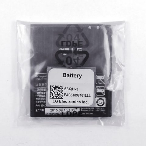 LG Optimus L9 P769 P768 P765 P760 BL-53QH Original OEM Battery Wholesale