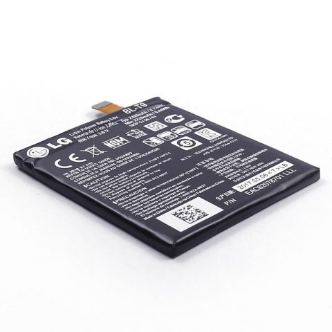 LG Nexus 5 Google 5 D820 D821 BL-T9 BL T9 Original OEM Battery Wholesale