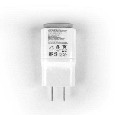 LG G2 MCS-04WD original travel charger