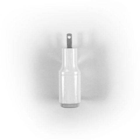 Original OEM LG G2 Google Nexus G Flax charger MCS-04WD Travel Charger Wholesale