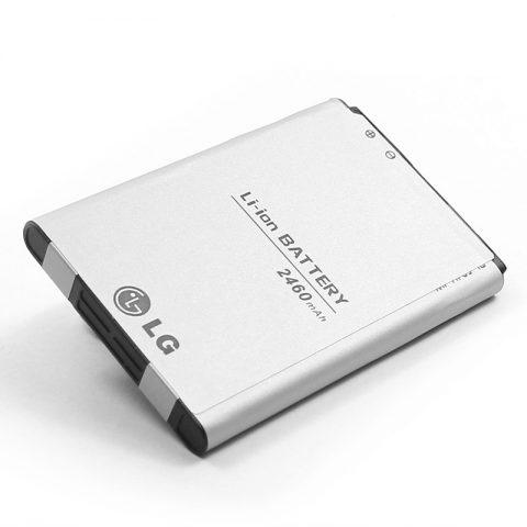 LG BL-59JH Optimus F3Q D520 F5 AS870 F6 D500 Original OEM Battery Wholesale