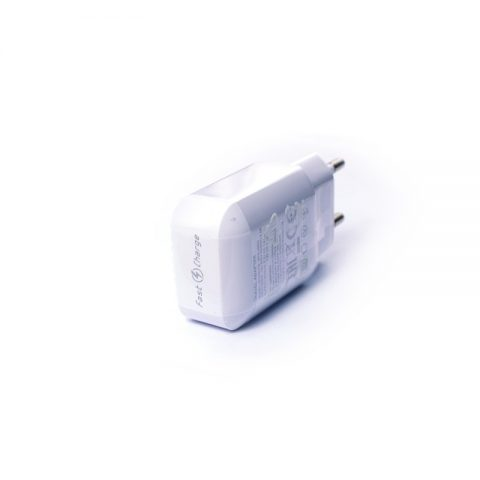 Genuine Original LG Fast Charge Adapter MCS-H05ER Travel Phone Charger Wholesale