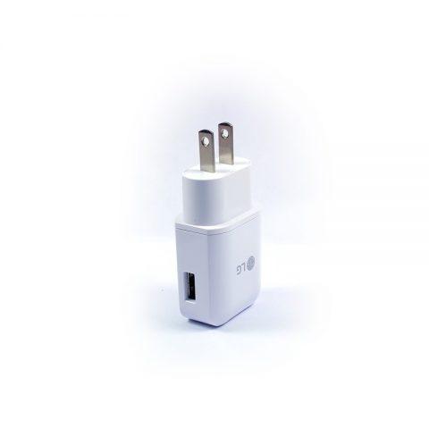 original LG charger MCS-H05WR distributor