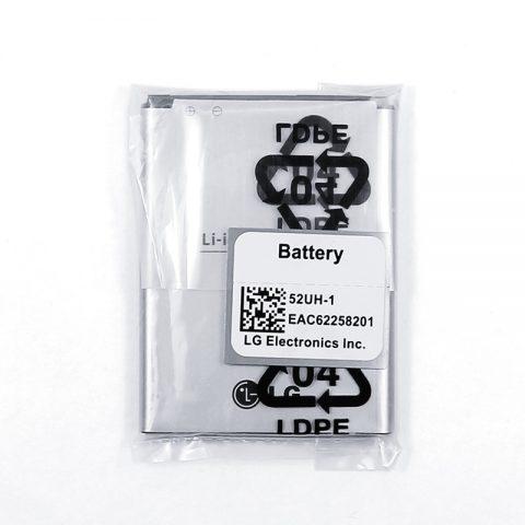 LG BL-52UH Original OEM Battery