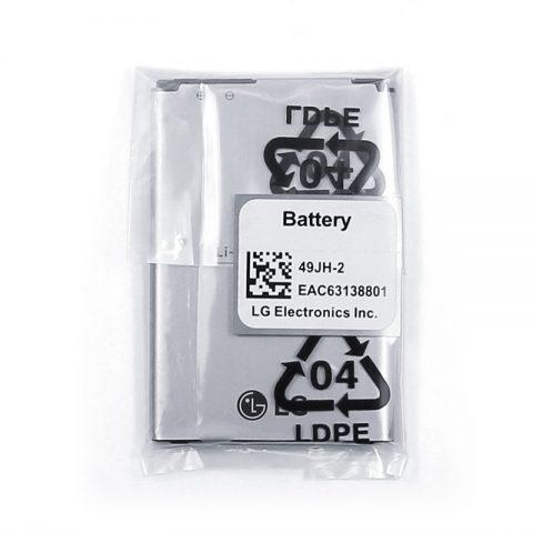 LG BL-49JH original battery