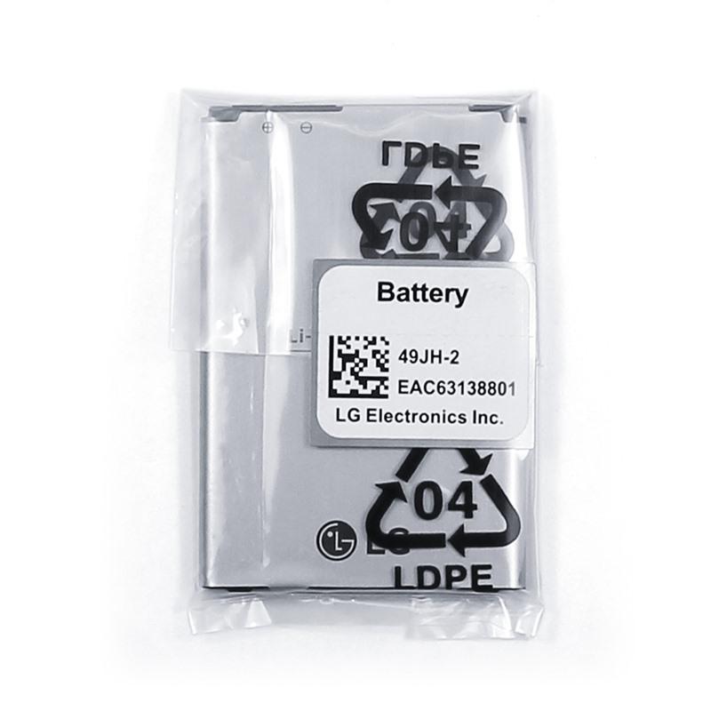 LG BL-49JH  K3 K120 K121 K130 LS450 K4 2016 original battery wholesale